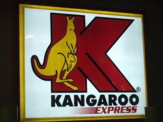 Kangarooexpress