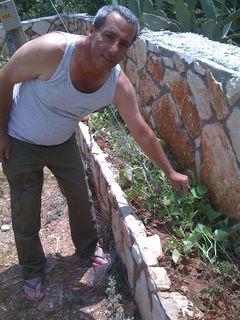 Israel: Galeb's zataar